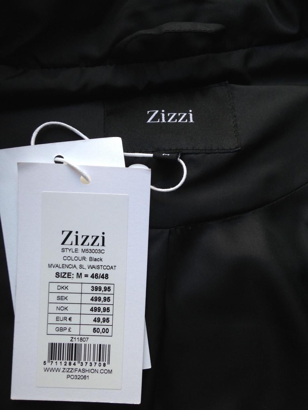"Жилет "" Zizzi "", 52-54 размер"