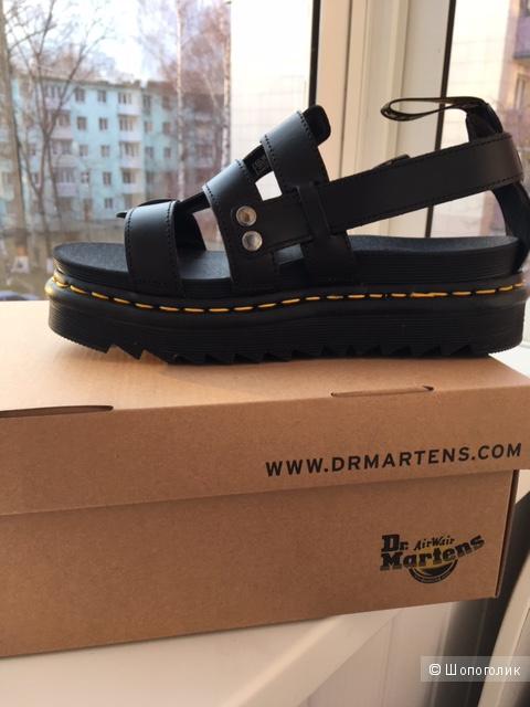 Сандалии Dr Martens 39 размер
