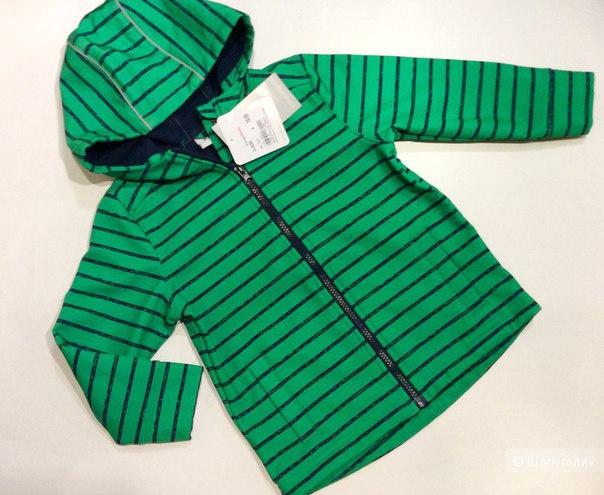 Куртка Topolino размер 122