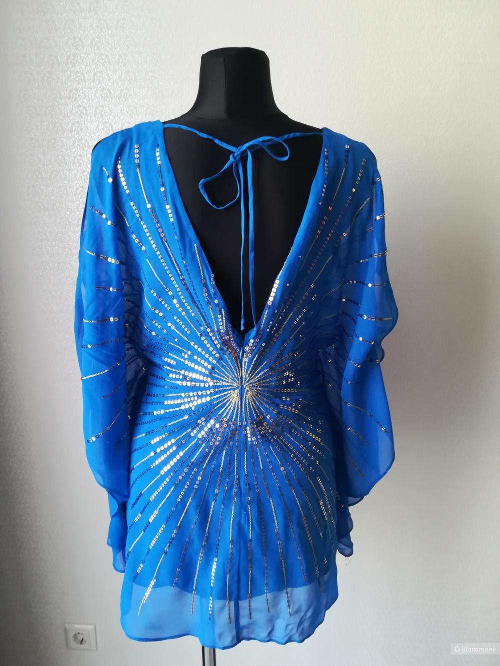Блузка BCBG maxazria, размер 42-46