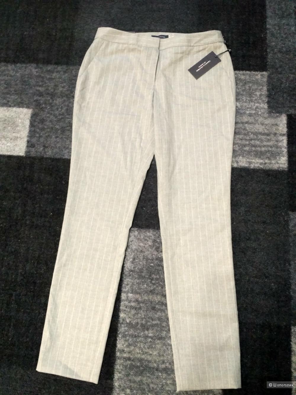 Брюки Tommy Hilfiger, размер 2 (42-44)