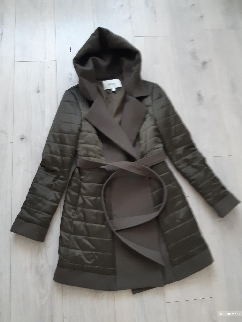 Пальто Ipekoyl, р 44-46