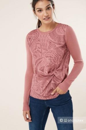 Свитер-блузка Next размер 6 (40-42-44)