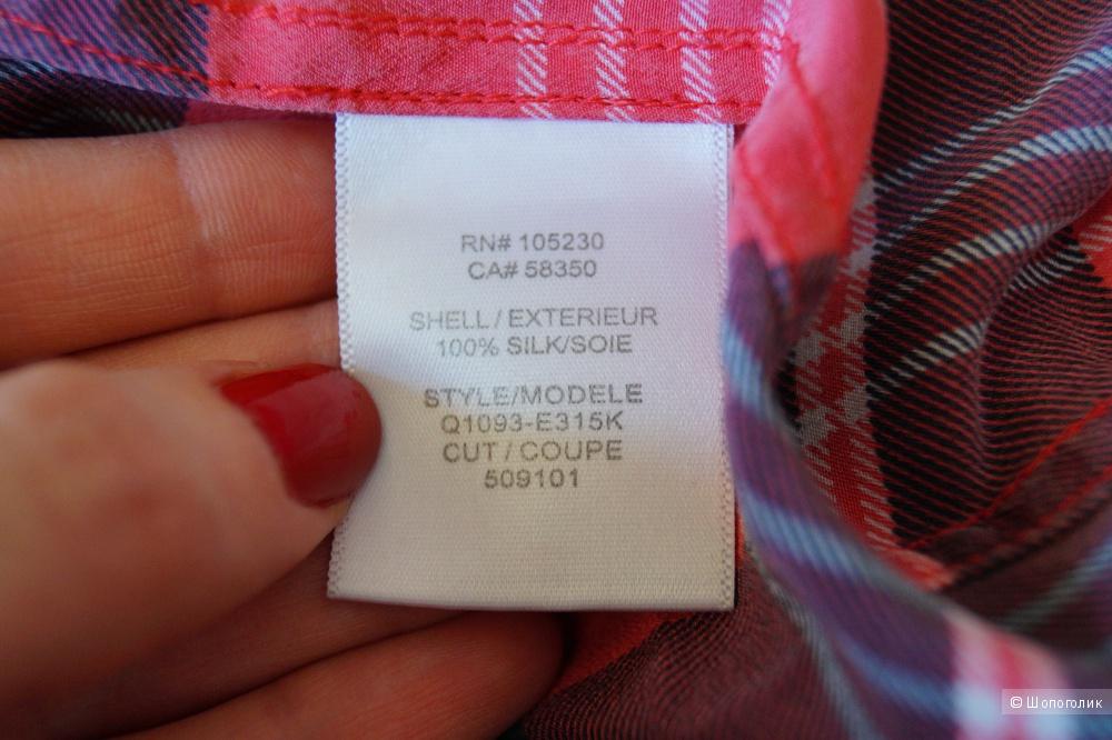 Блуза Equipment femme р.42