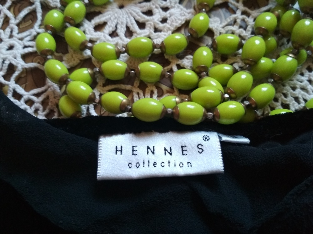Топ Hennes 46-48