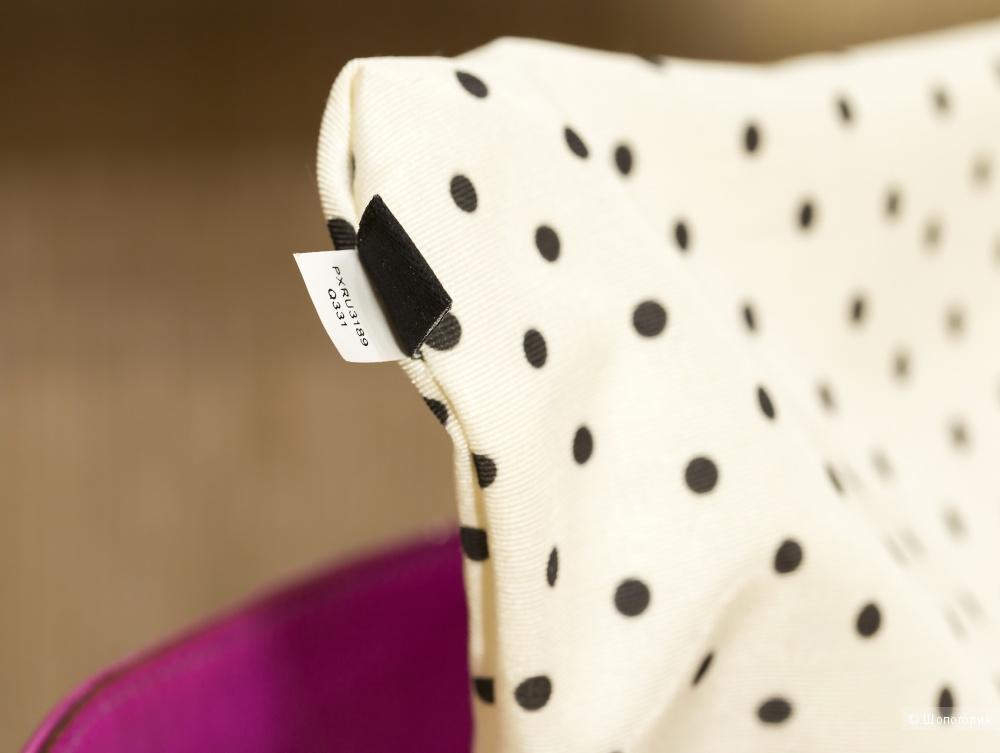 Сумка-тоут женская  - Kate Spade Primrose Hill Goldie Bag - Hot Fuschia, medium.