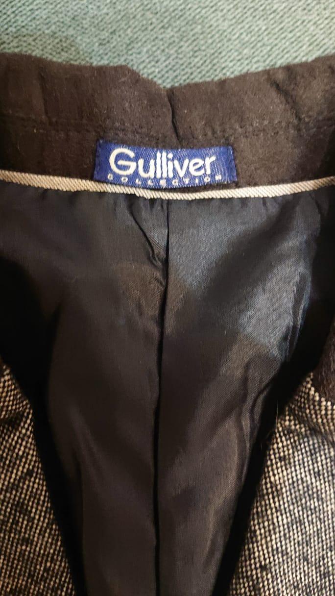Пиджак Gulliver, р.128-134