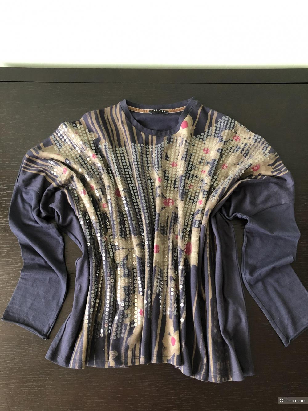 Блуза Sisley, S