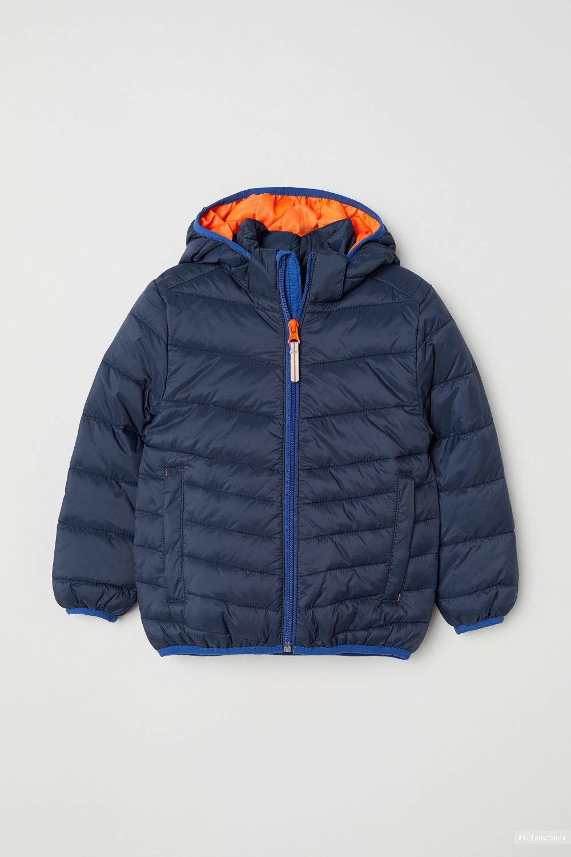 Куртка на мальчика H&M, размер 92