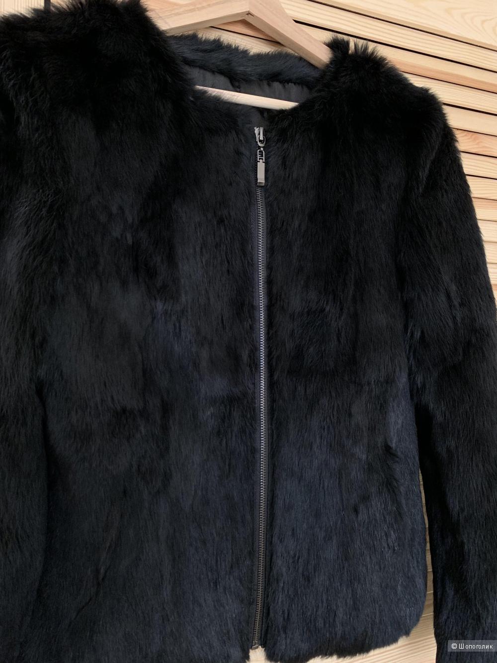 Меховая куртка Noname 34 размер