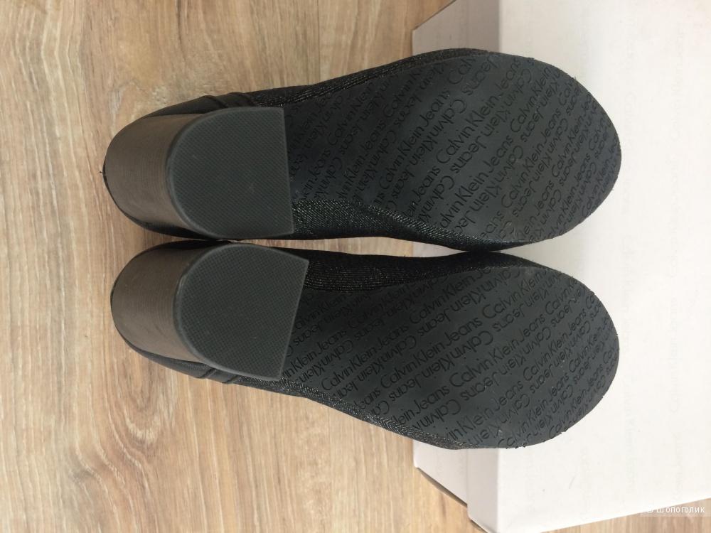 Туфли Calvin Klein Jeans