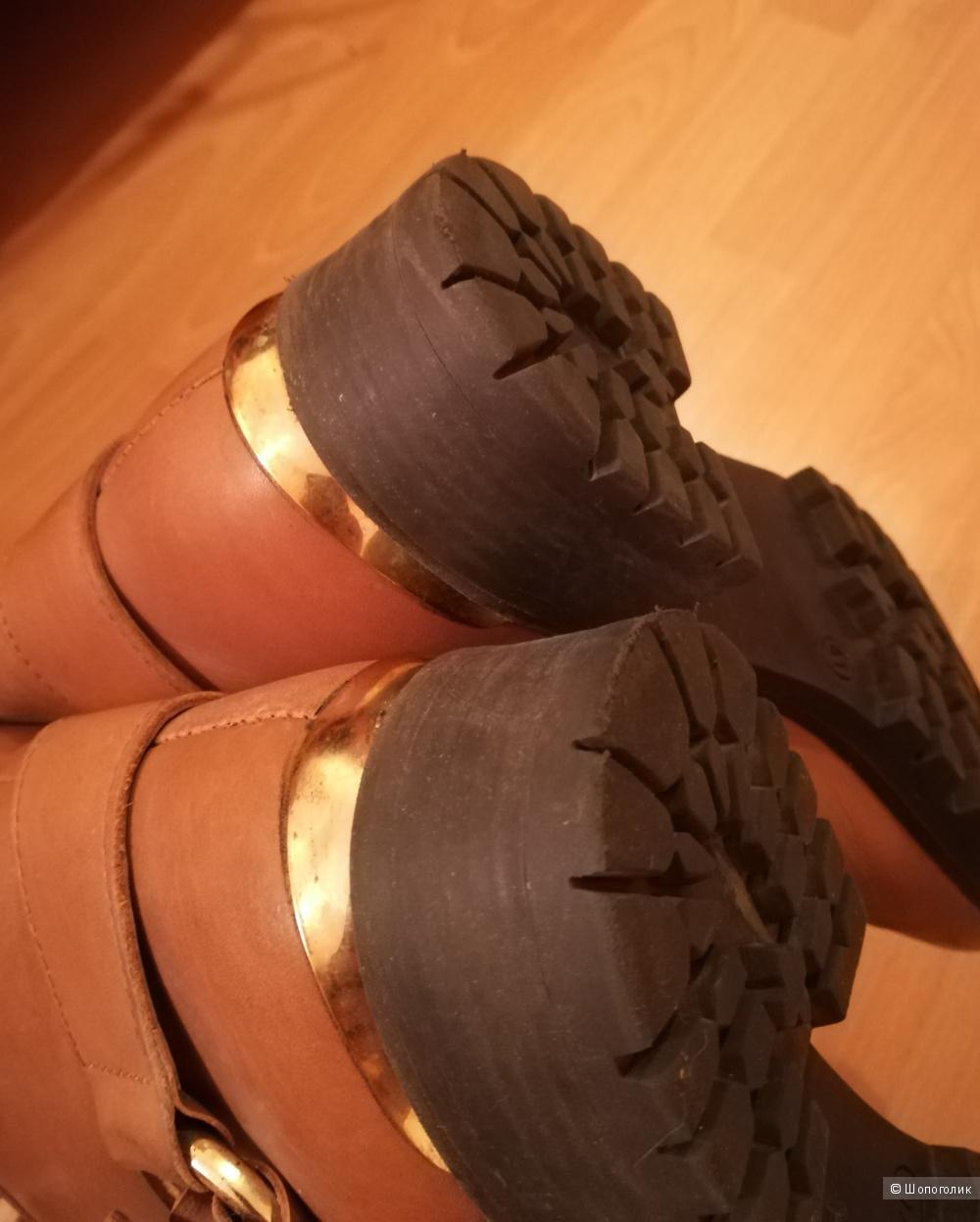 Ботинки или полусапоги Cuple, Италия, 41р.