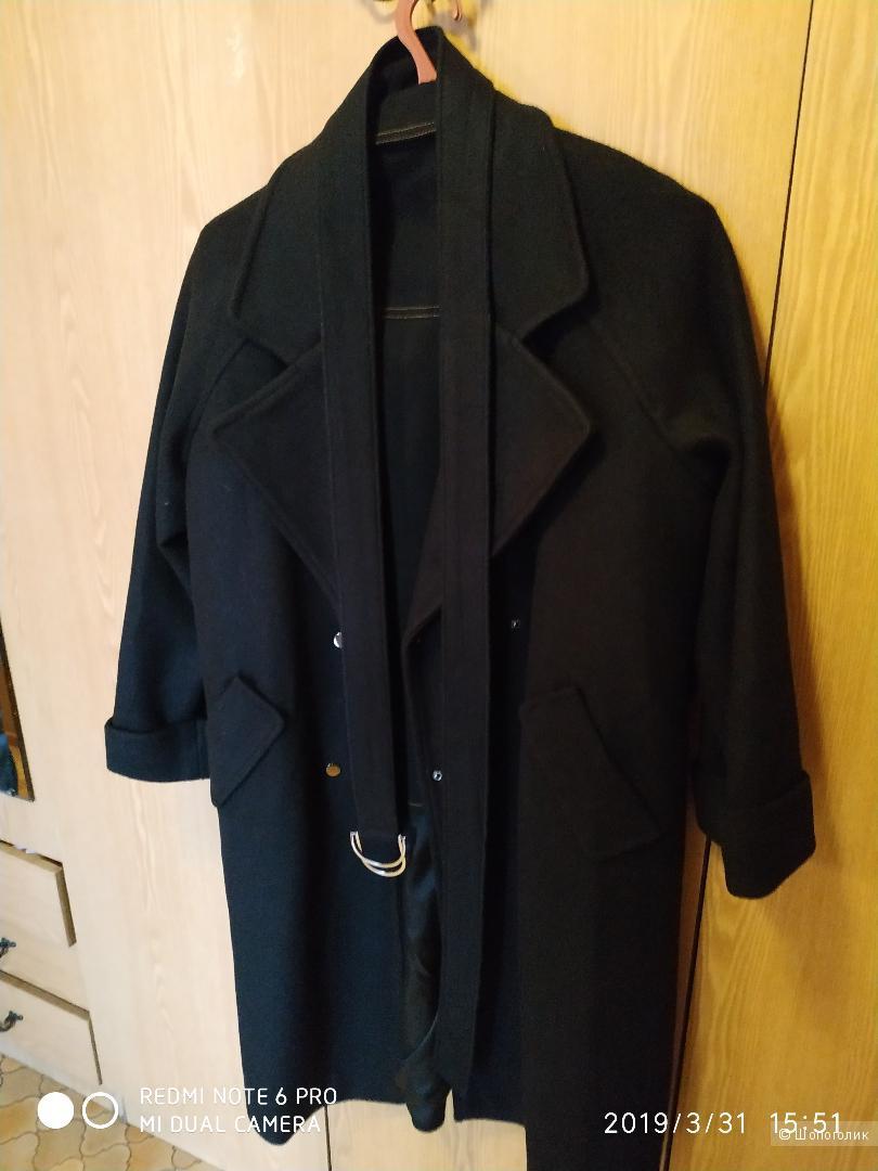 Продам пальто MaxMara, размерт44-46 рус.