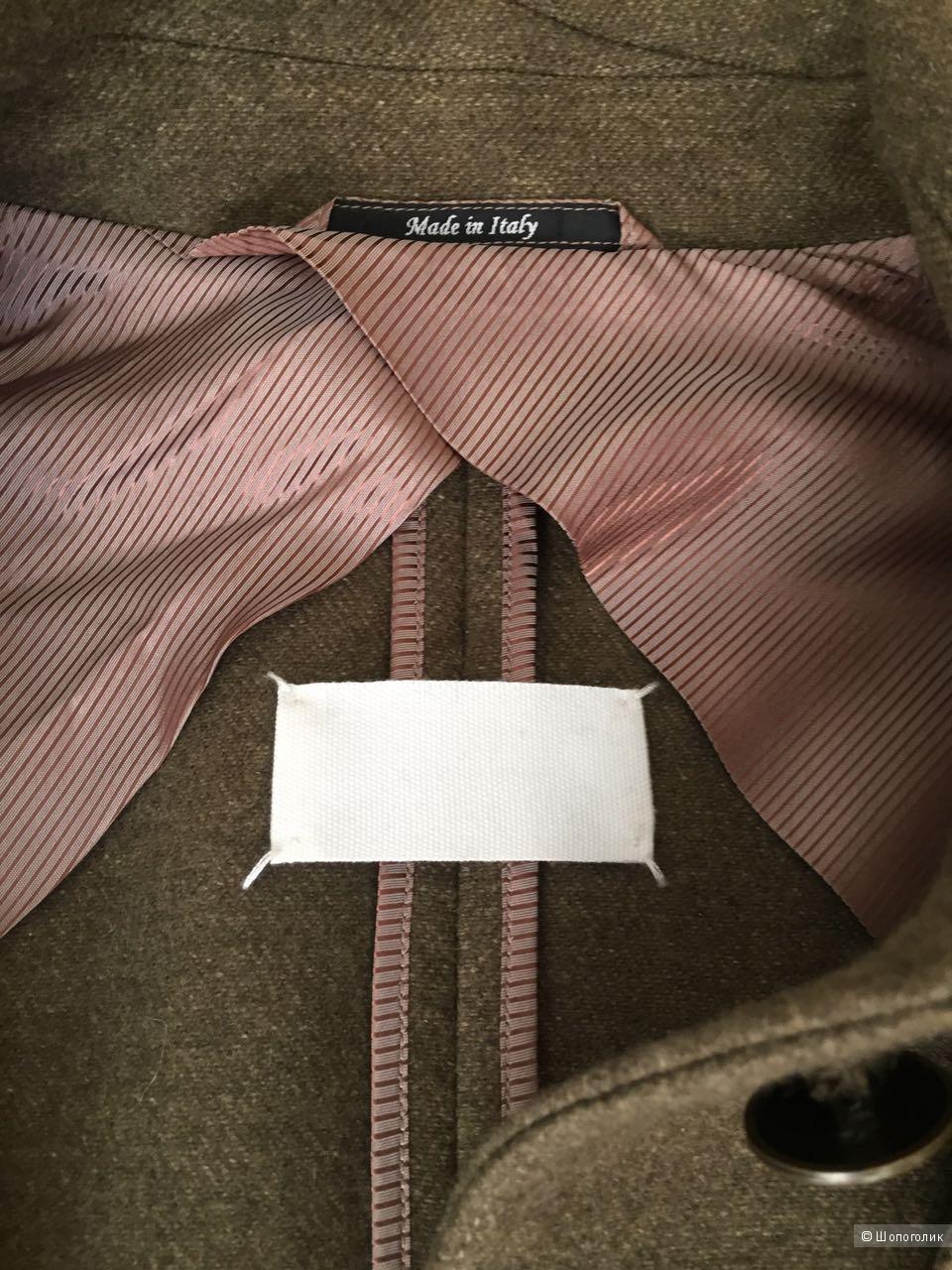 Пальто Maison Margiela,  размер 42-44 (40 IT)
