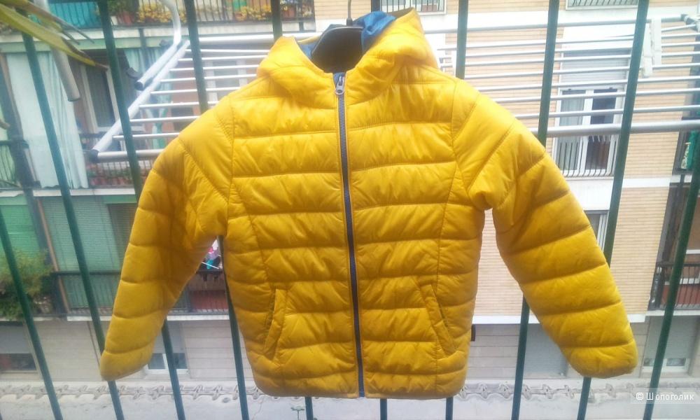 Куртка демисезонная Chicco,8 лет