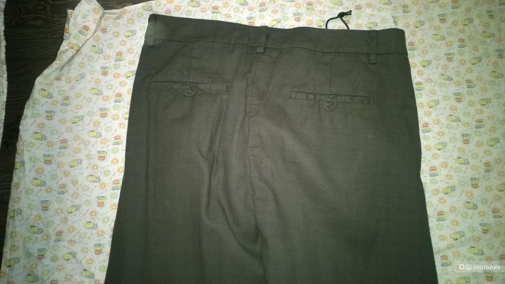 Классические брюки Poeme Bohemien 50-52 размер