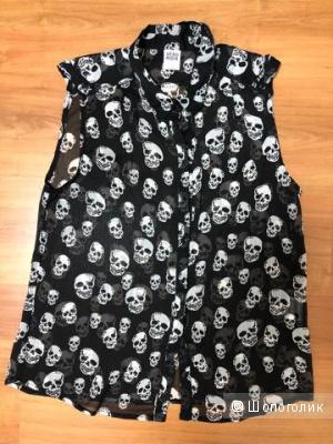 Блуза без рукавов, VERO MODA, 46