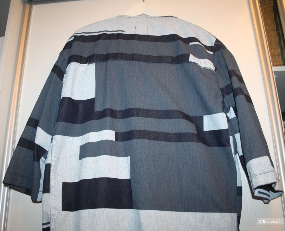 Тренч Asos, линия White 46 размер