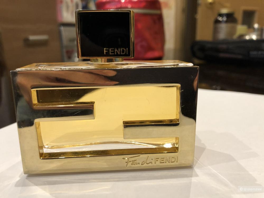 Парфюм Fendi Fan di Fendi 50 ml