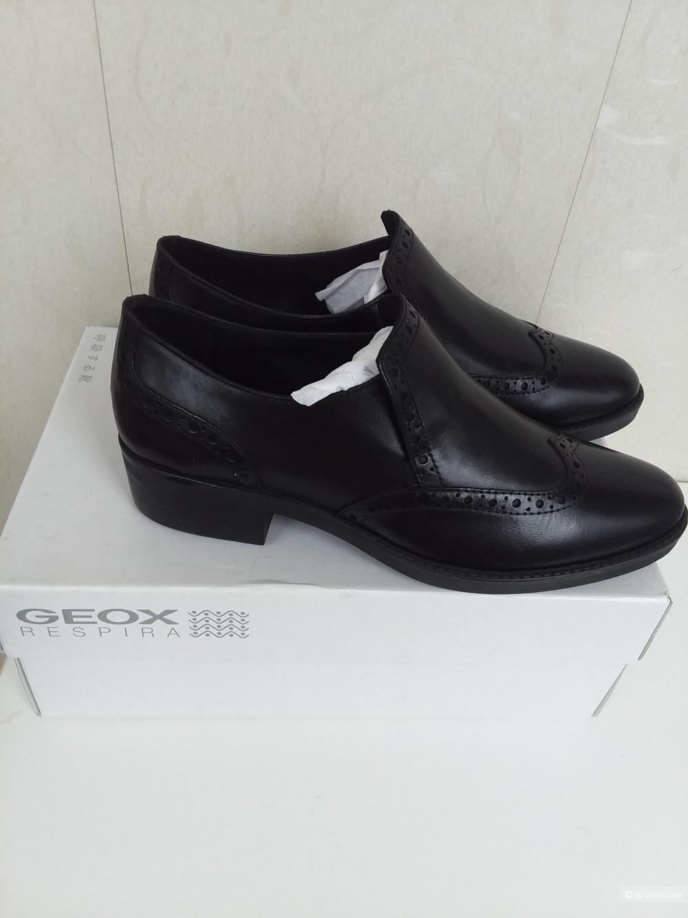 Женские ботинки GEOX 38 размер