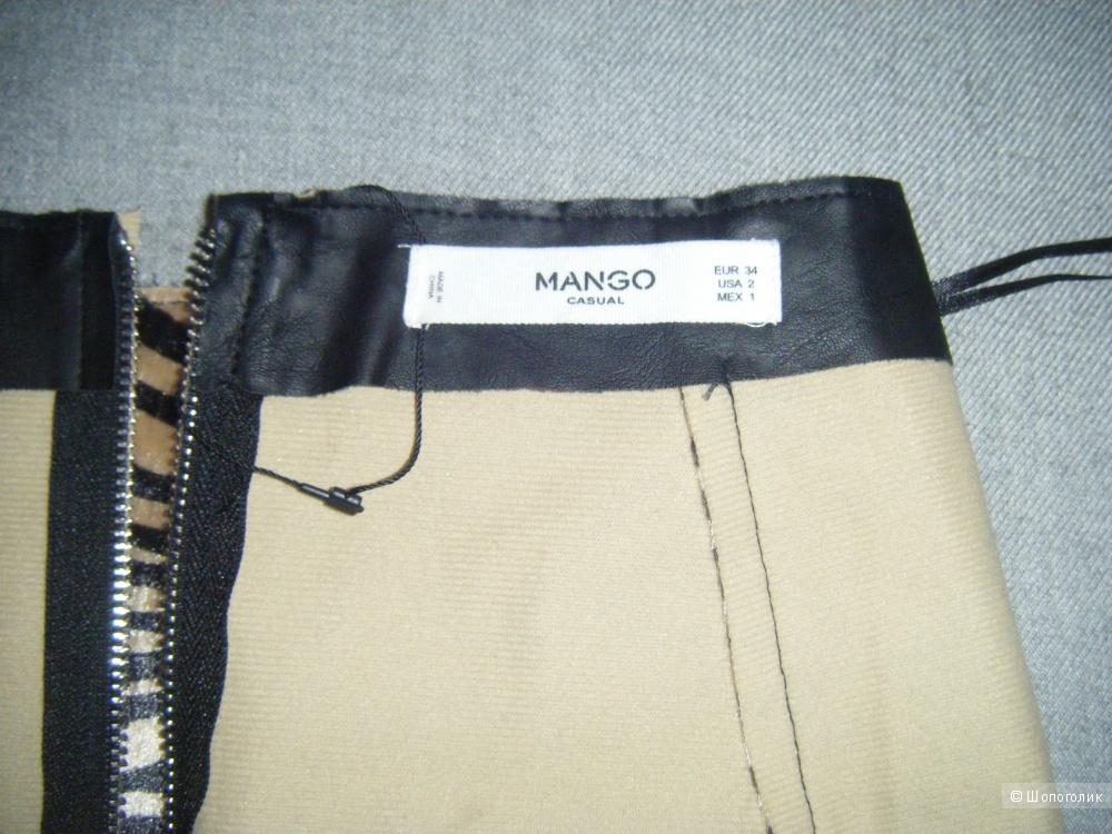 Юбка Mango, EUR- 34,