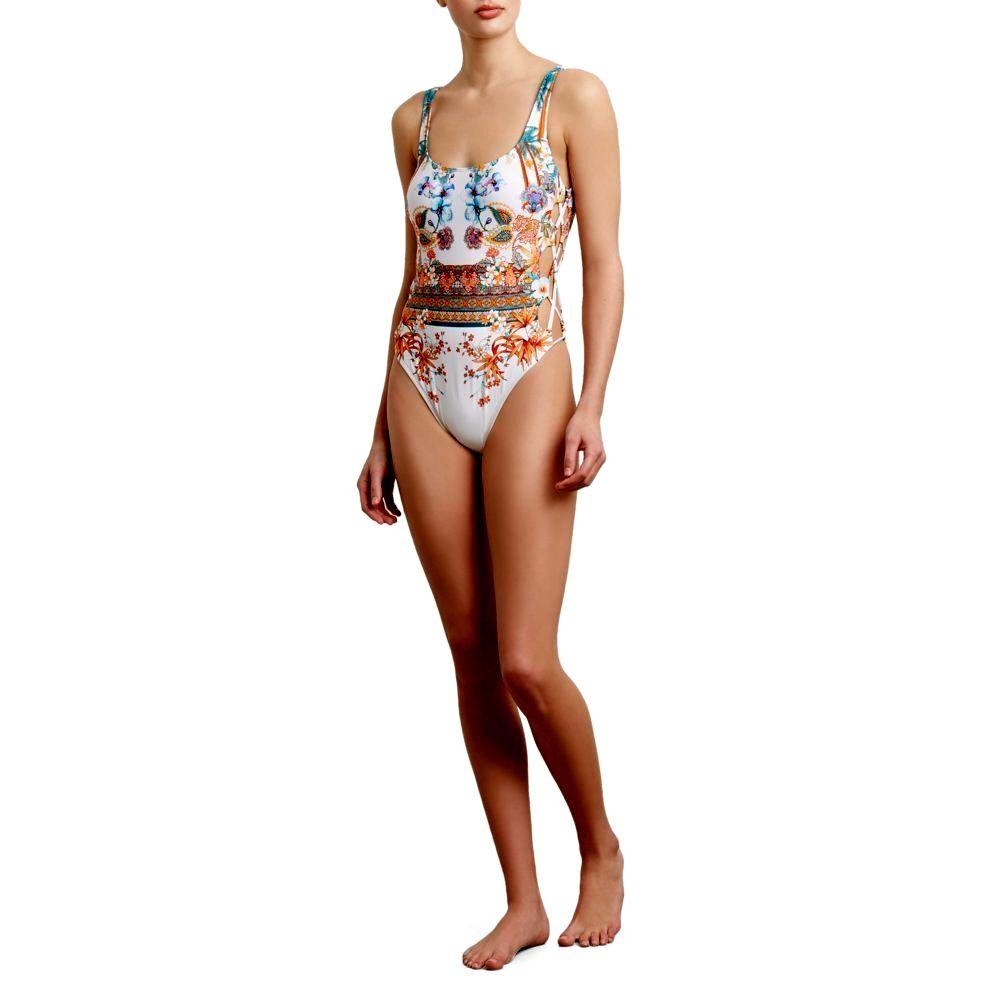 Слитный купальник Kenneth Cole размер 46