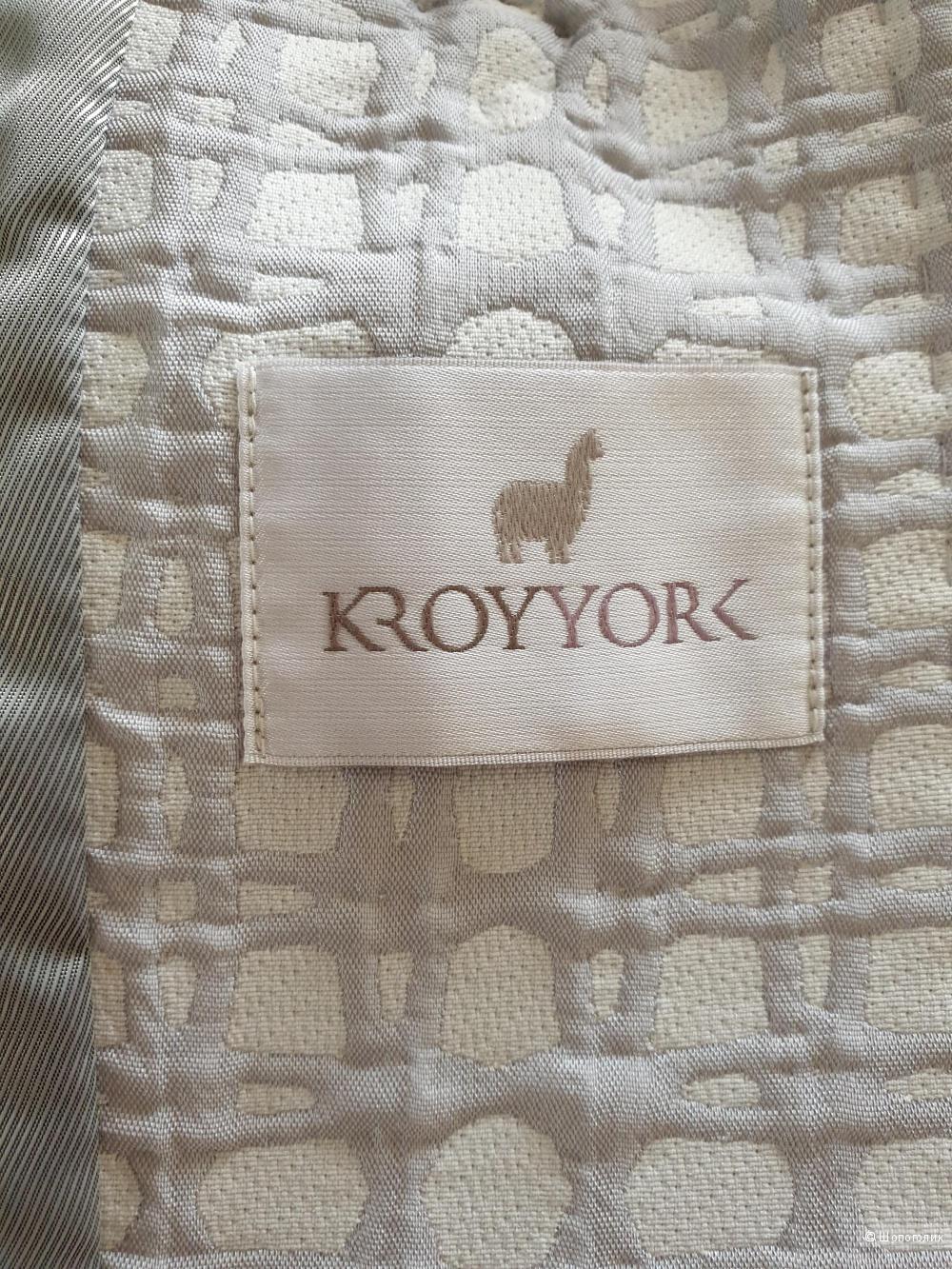 Пальто Kroyyork, 44
