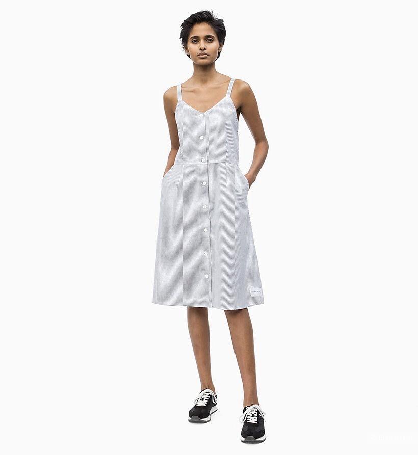 Сарафан Calvin Klein, размер S