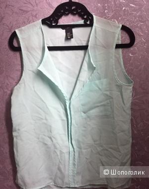 Блуза-топ H&M, размер S-M