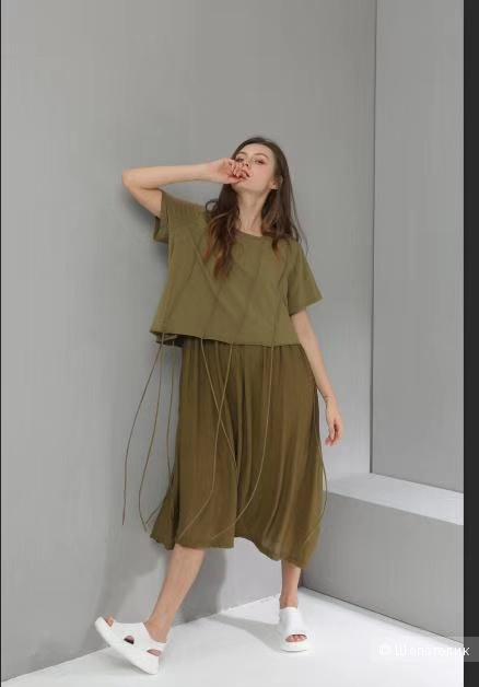 Платье Double, 56