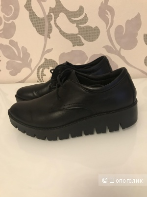 Ботинки MAC 36