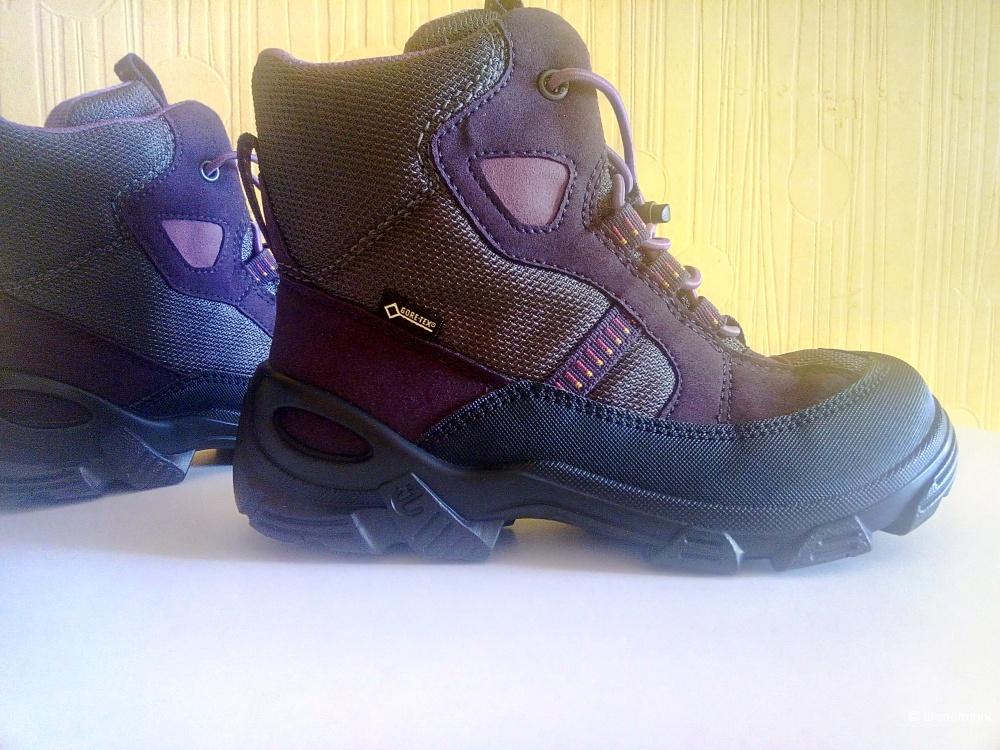 Ботинки ECCO р. 32