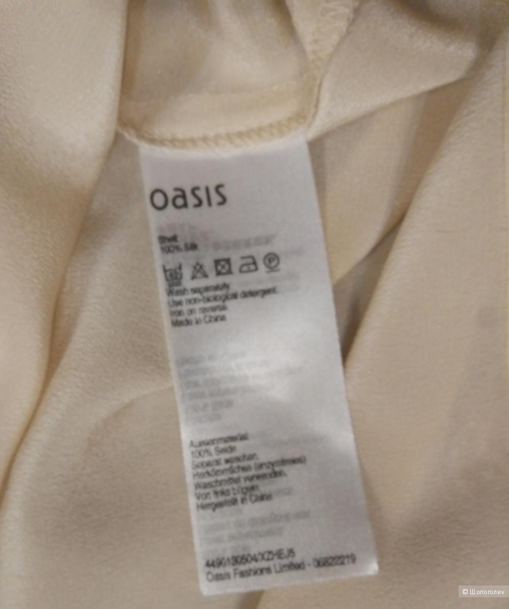 Блузка Oasis, M