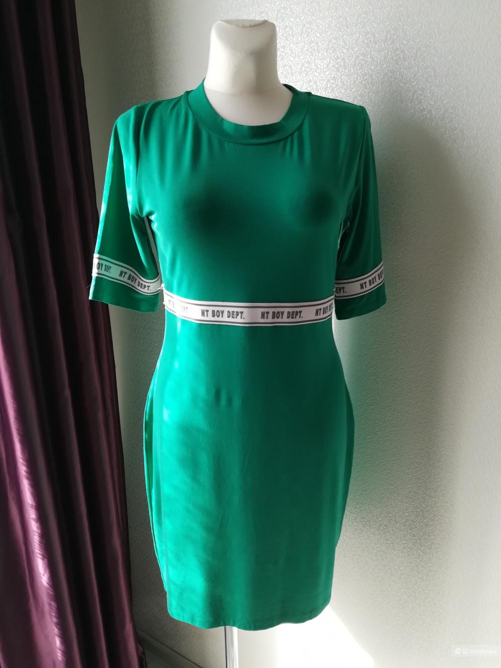 Платье Won hundred,размер s/m
