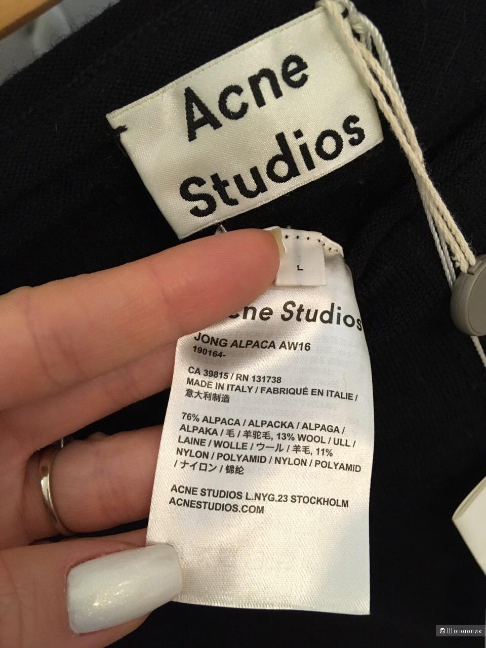 Леггинсы Acne Studios размер L