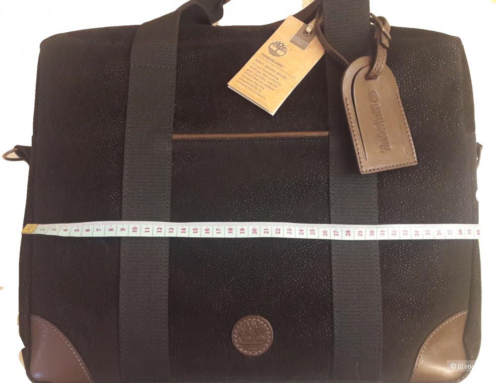 Timberland мужская сумка