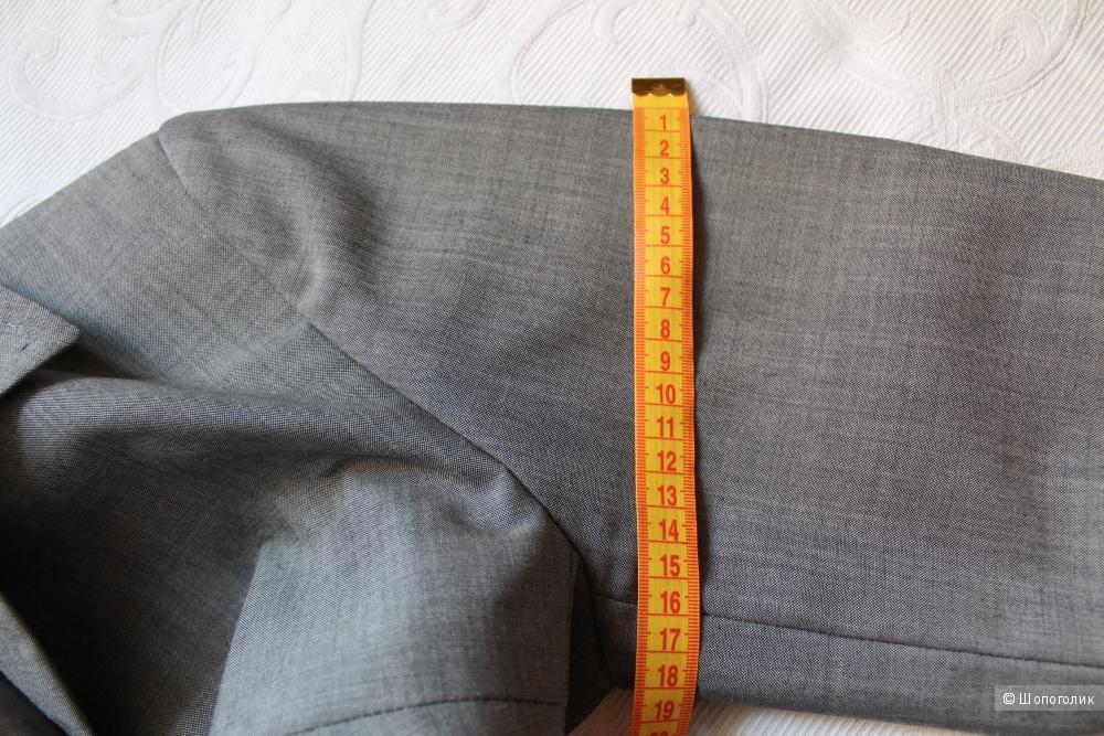 Шерстянй жакет FRANCO CALLEGARI, размер нем. 38, рос. 44-46