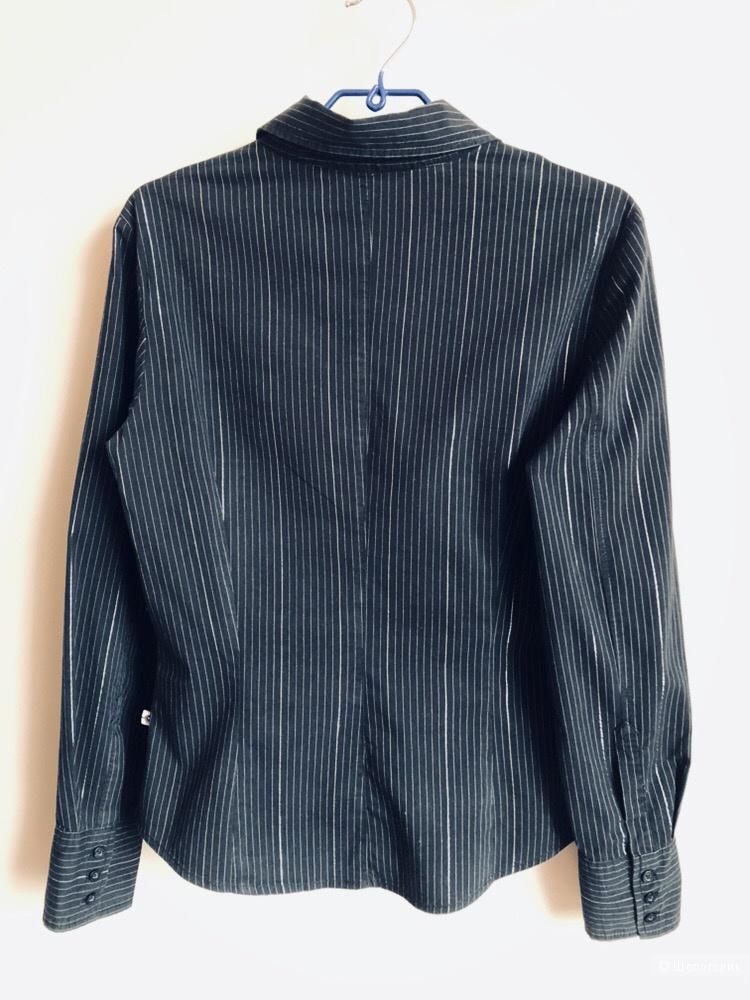 Рубашка Tom Tailor 38р