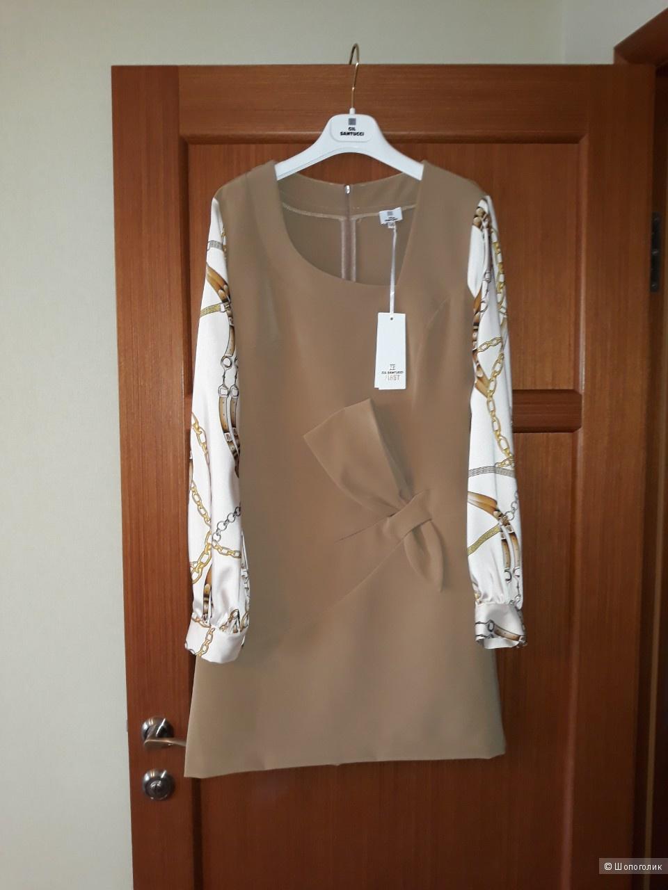 Платье  GIL SANTUCCI РАЗМЕР 46