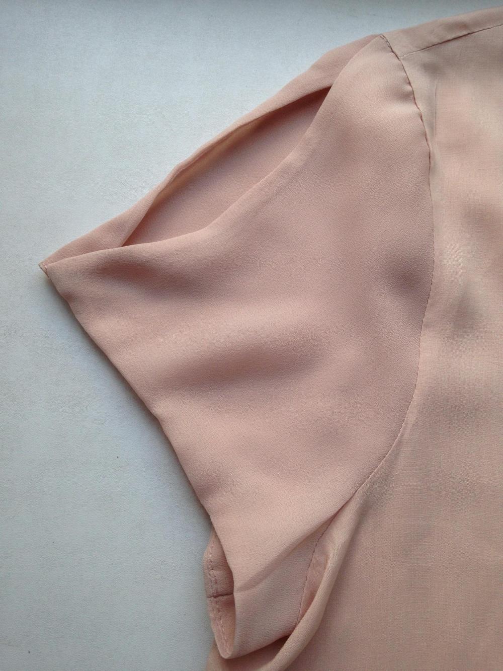 "Блуза "" Violeta by Mango "", размер L"