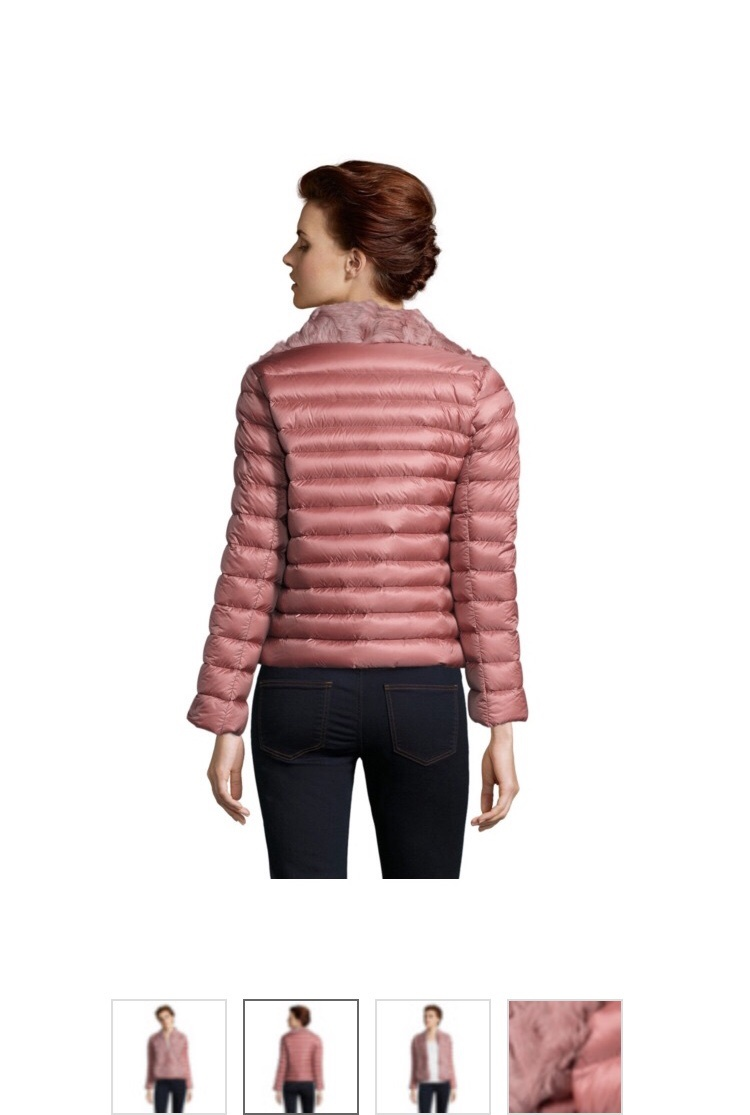 Пуховая куртка ADD, 44