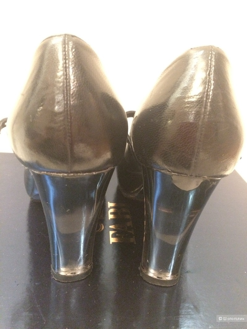 Туфли   FABI  Италия  размер  37