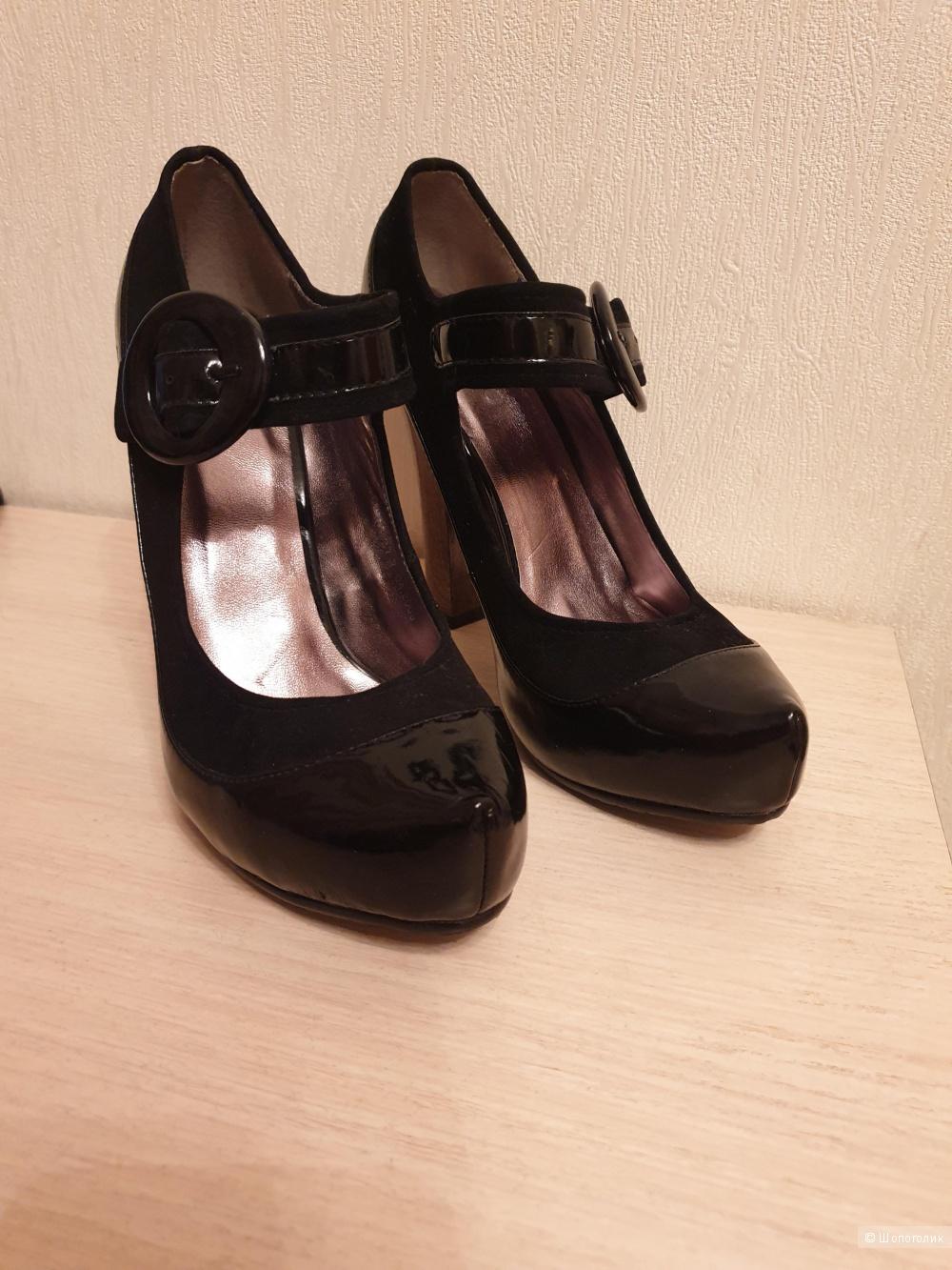 Туфли ф-ма Centro размер 37,5 размера