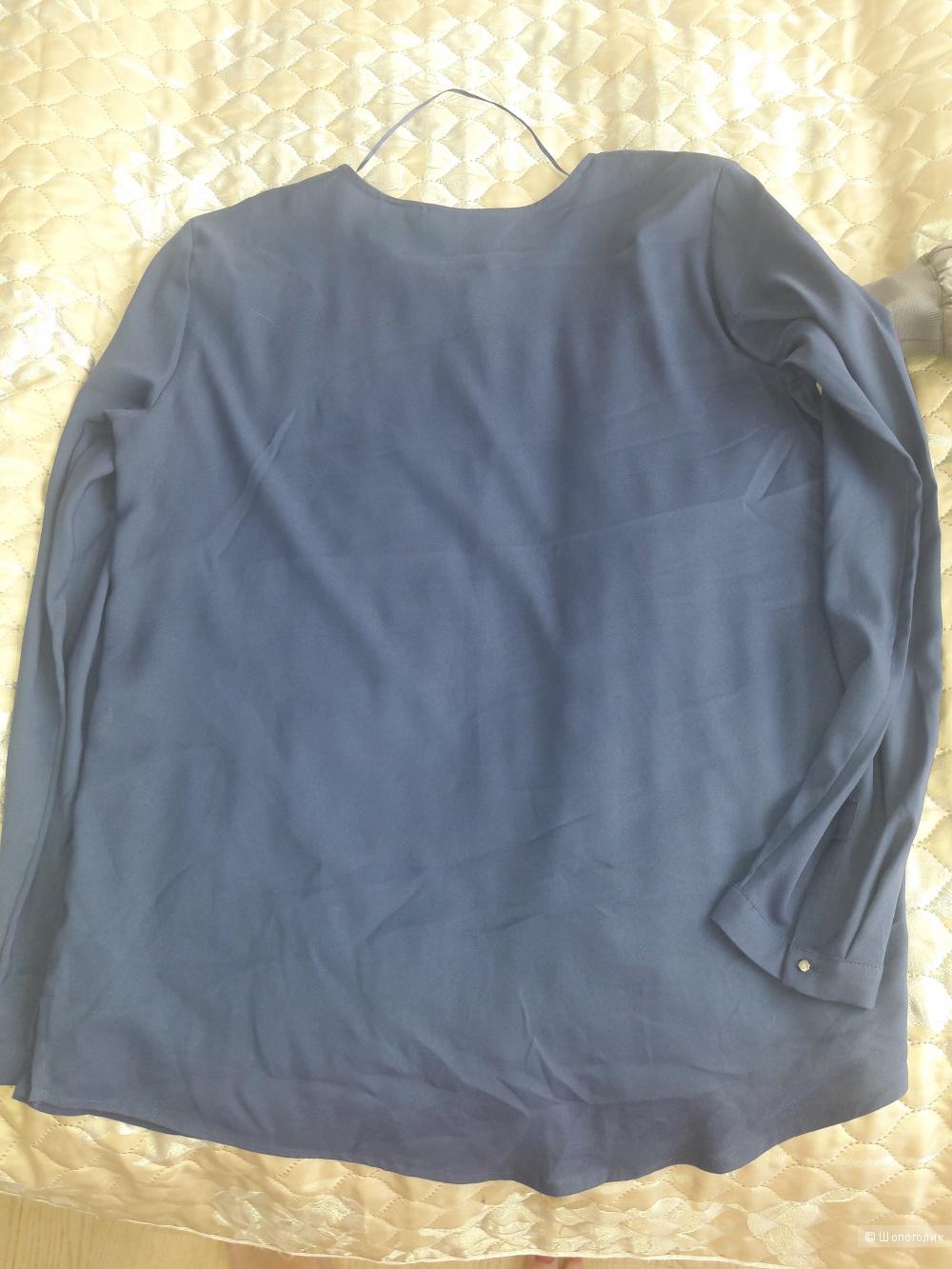Блузка Esprit 48 размера