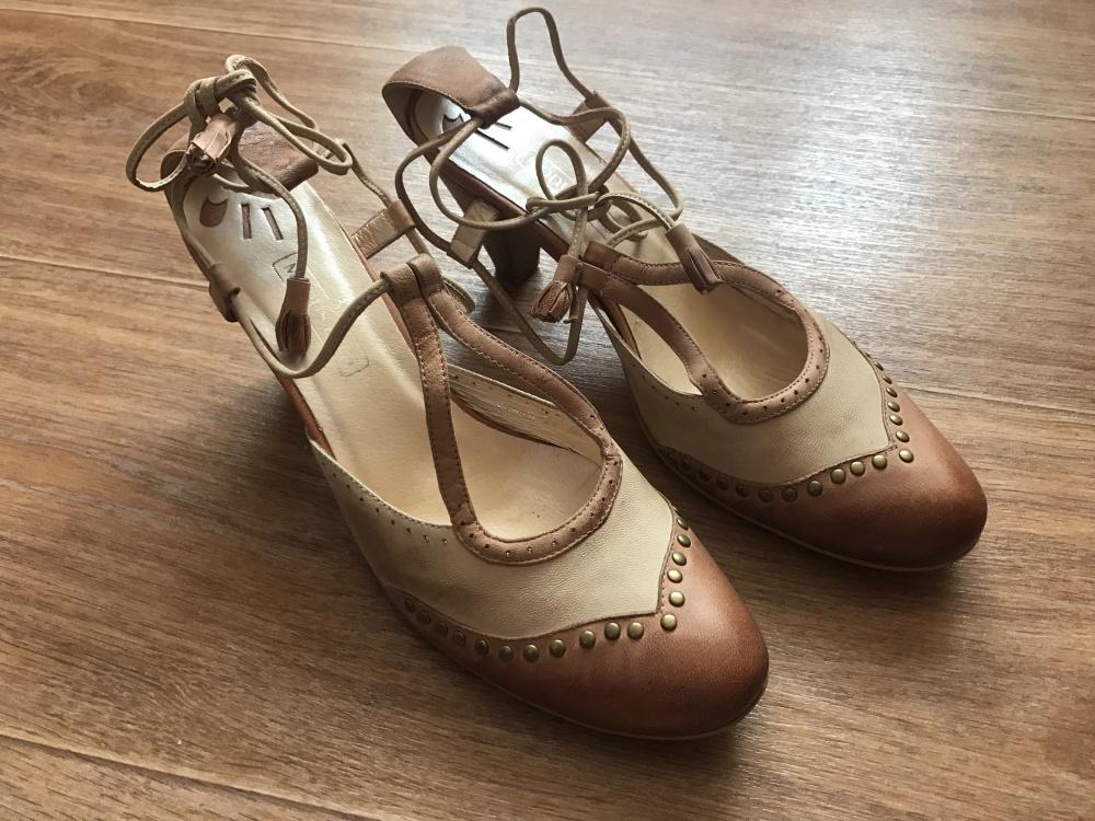 Туфли размер 40