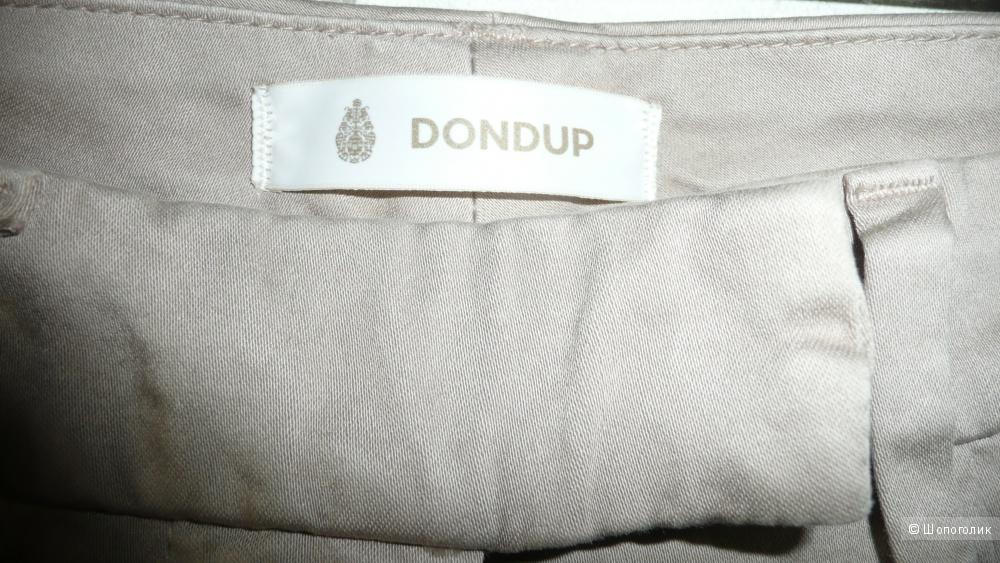 Брюки dondup 25р (40-42)
