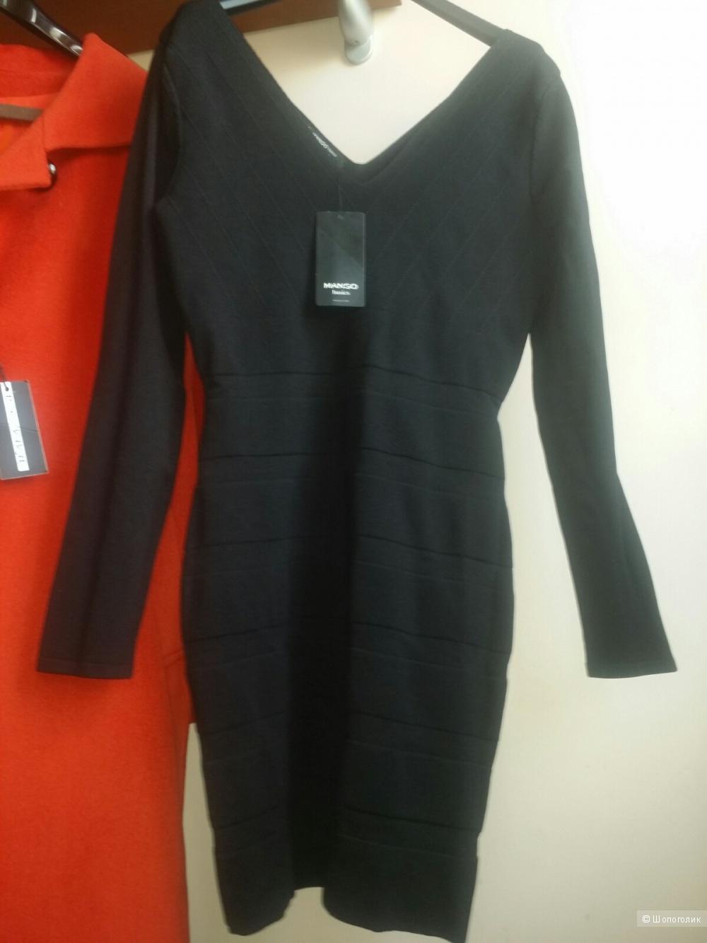 Платье Mango, М