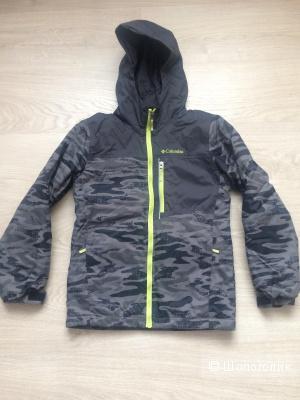 Куртка на мальчика Columbia, размер М(10-11лет)