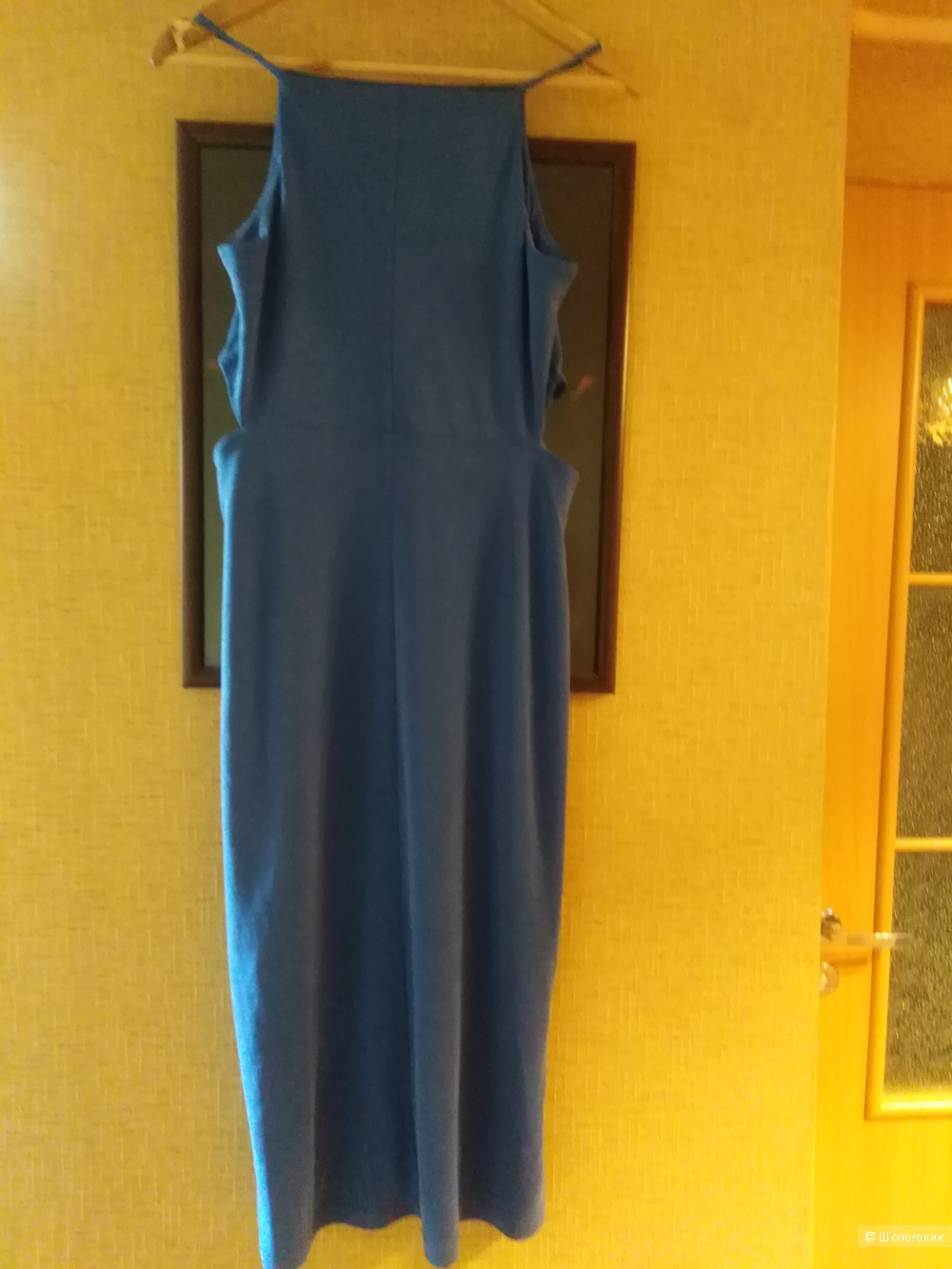 Платье topshop размер 38