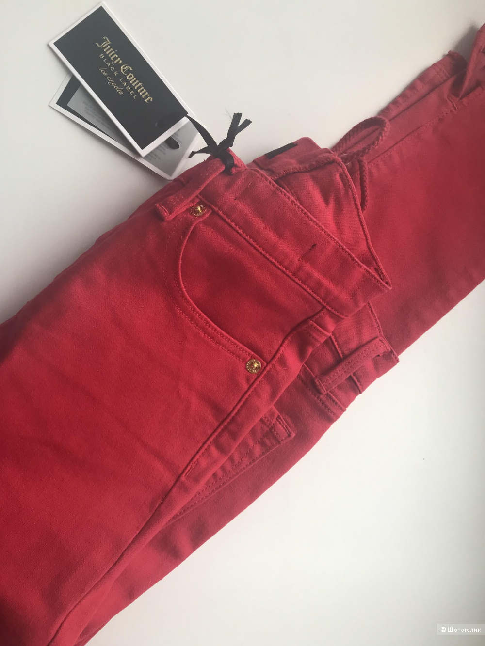 Джинсы Juicy Couture, размер 24/28